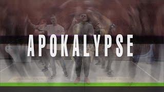 BRAD SABAT X SOLE OPTION - Apokalypse (Music Video)