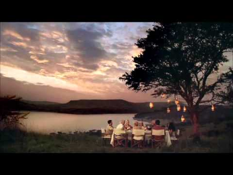 South Africa Tourism Video – Leave Ordinary Behind