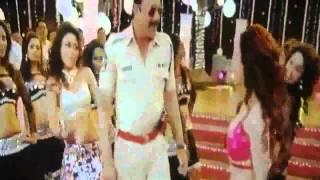 Jhoom Barabar Jhoom [Full Video Song] (HD) With Lyrics - Policegiri width=