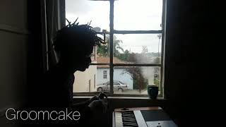 🍰✨ Groomcake ✨🍰