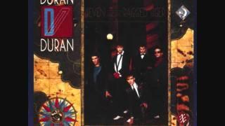 Duran Duran - Tiger Tiger