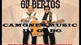 LOS DOS GILBERTOS - REGRESA POR FAVOR