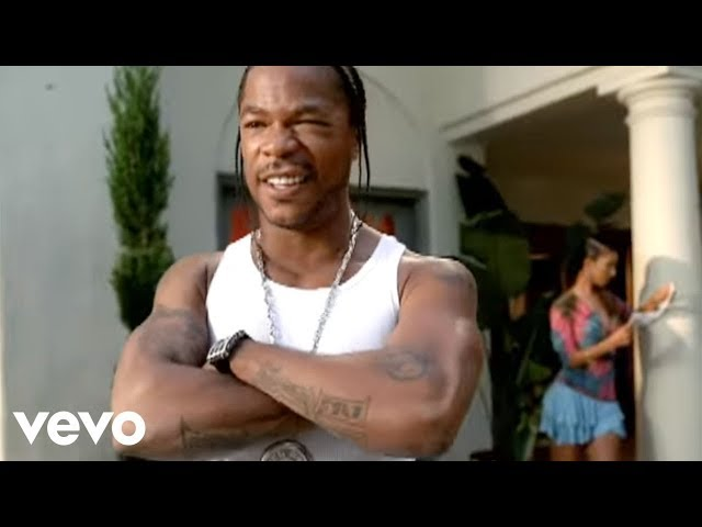 Video oficial de la canción Hey Now de Xzibit