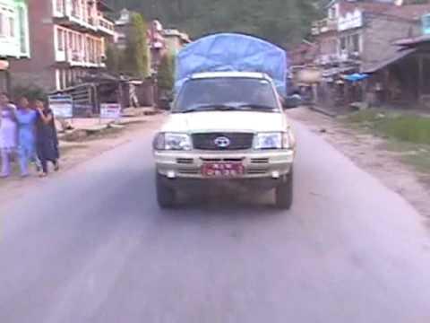 Anboo Khaireni, Nepal