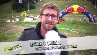 24h Downhill Video-Update #2: Spaß für alle! || Fun for everybody!
