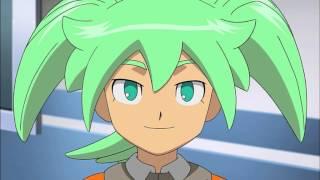 Nueva temporada de Inazuma Eleven Go Chrono Stones, en Boing