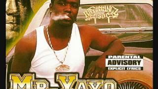 Mr.Yayo - Attention