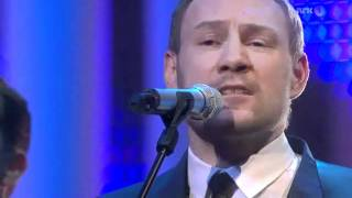 David Gray - Fugitive, Live @ Nobel Peace Prize Concert 2011