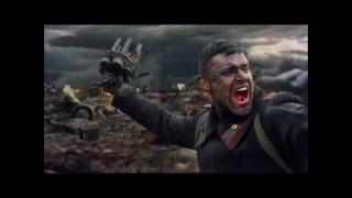 Sabaton To Hell and Back (War Thunder Trailer)