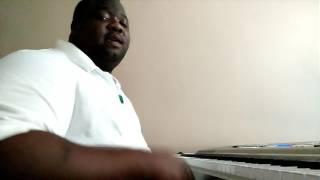 WWE Theme On Piano: The Hurricane