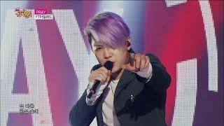 【TVPP】FTISLAND - Pray, 에프티아일랜드 - 프레이 @ Comeback Stage, Show Music core Live