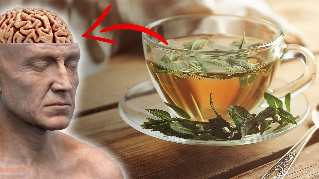 Drink Sage Tea to boost your Memory, Digestion, Immunity and more!