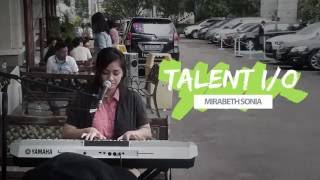 Marketa Irglova - This Right Here Cover by Mirabeth Sonia [Talent I/O]