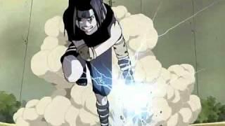 Naruto Unreleased Soundtrack- Ultimate Secrets (Sasuke version)