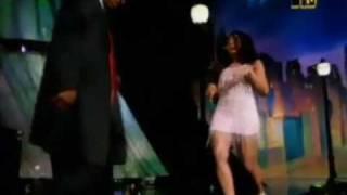 Ja Rule Feat  Ashanti & NAS - Down 4 U - One Mic (Live)