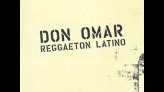 Don Omar Reggaeton Latino [INSTRUMENTAL]
