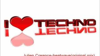Julien Creance - Heatwave ♥