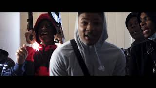 Knotboy Deazy ft. J3z & Ap Jumpman Joey - Fast (Official Music Video) Prod by Robbyone