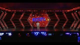 Stay Alive-Jose Gonzalez- Jessie James Choreography
