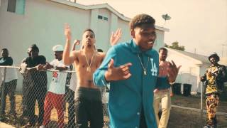 "Tony ft Rj "" Keep it Player"" Official Music Video"