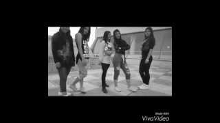 Concurso Canal 13 Crazy- 4Minute