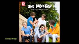 Live While Were Young - One Direction OFFICIAL INSTRUMENTAL