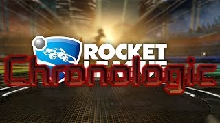 Rocket League - Chronologic
