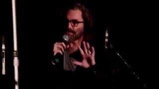 Tim Omundson - Auditioning for Galavant