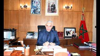 Entretien exclusif avec Khalid Aït Taleb, Ministre de la Santé