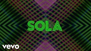 Playa Limbo - Sola (Lyric Video)