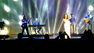Sade - King of Sorrow (Live in Charlotte)