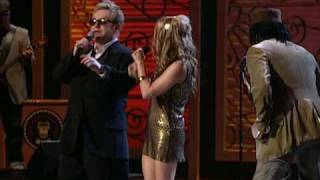 Fergie - Here I Come (live Fashion Rocks feat. Elton John e Bep)