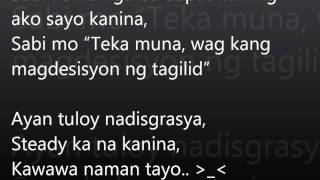 Rivermaya - Olats Lyrics