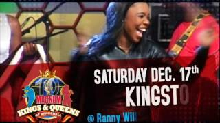 2016 MKQ Auditions Schedule - MKQ10