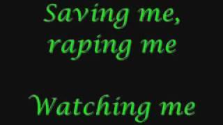 Evanescence - Haunted Lyrics