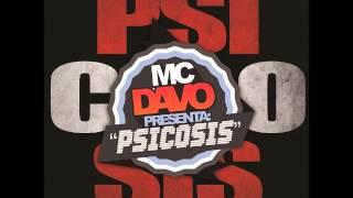 MCDAVO - Talento regio - Psicosis