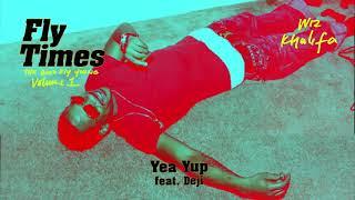Wiz Khalifa - Yea Yup