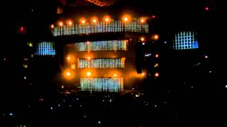 Swedish House Mafia Live at MSG - Wakanda (Dimitri Vegas & Like Mike) - 2013
