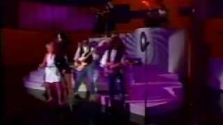 Alejandra Guzman - Hey Güera (Ilse Bailando) Galardon a los Grandes 1991