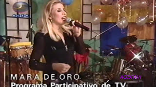 RCTV - RECORDANDO - A PUERTA CERRADA - NATUSHA