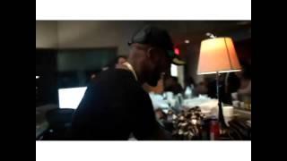 Travis Scott Ft. Young Thug - Drunk | #BEINGDRUNK