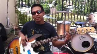 love cursed(slank)-bali5 band los angeles