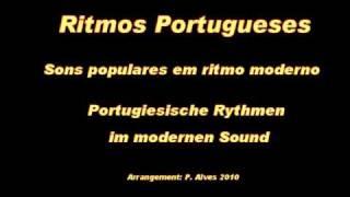 Musica portuguesa - (Paulo Alves - Ritmos Portugueses).wmv