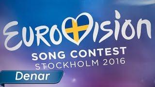 Eurovision 2016 Australia | Dami Im - Sound of Silence (Nightcore by Denar)