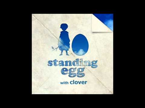 standing-egg-fly-with-clover-standingegg