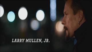 The Man on the Train Trailer ( Larry Mullen Jr U2 )