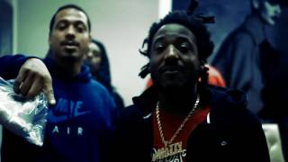 BussDown Bandy - House On 4th Featuring Mozzy