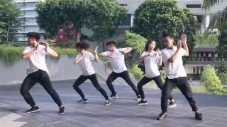 Lauv - The Other | Adrian Lorenzo Choreography