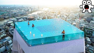 Most Amazing Pools In the World