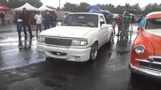 clasicos metepec expo auto show 2014